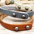 """Super Skinny"" Bracelets - custom or standard"