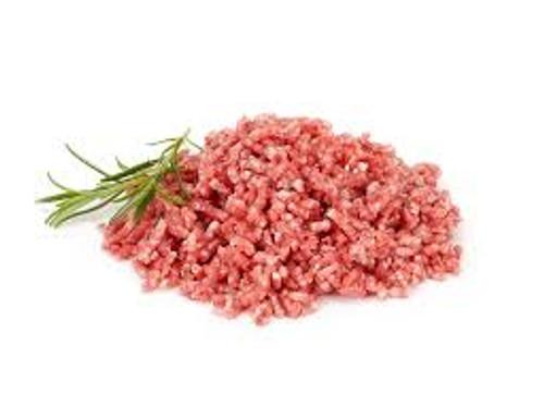 Minced lamb & veg