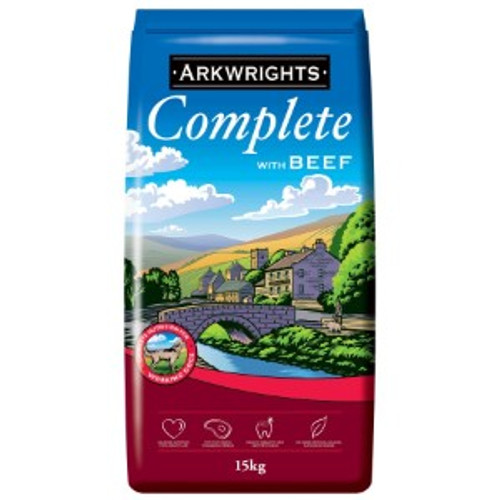 Arkwrights Beef