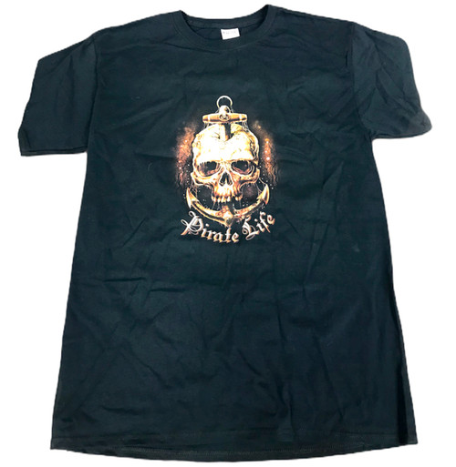 Bridge City Brand Pirate Life T-Shirt