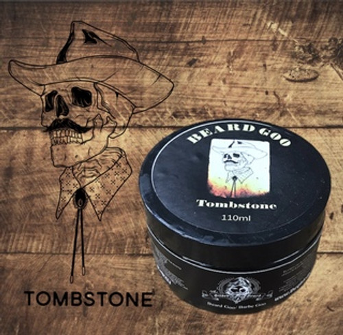 Tombstone Beard Goo