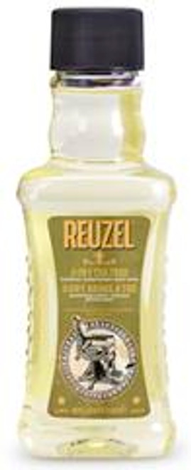 Reuzel 3-in-1 Tea Tree Shampoo 100ml
