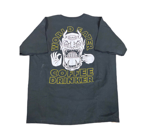 Broke and Stoked World Eater T-Shirt