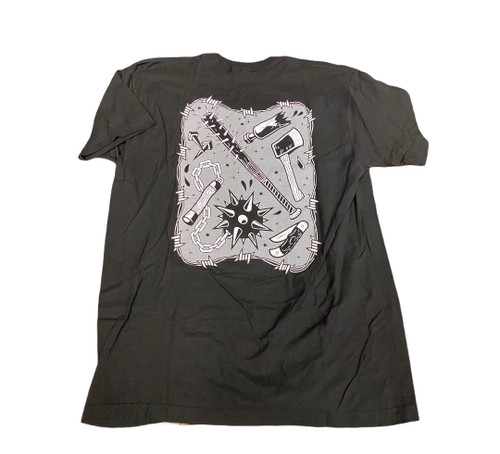 Kustom Kreeps Weapon T-Shirt