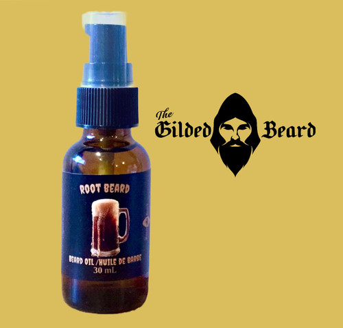 Root Beard Oil