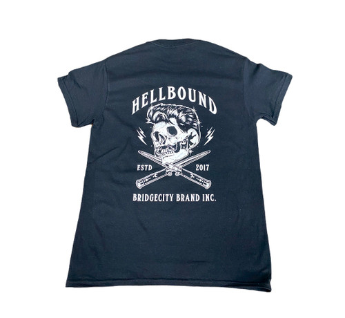 Bridge City Brand Hellbound T-Shirt