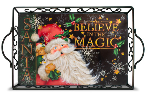 Believe In the Magic DVD & Pattern Packet - Patricia Rawlinson