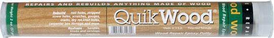 "Quick Wood 7"""