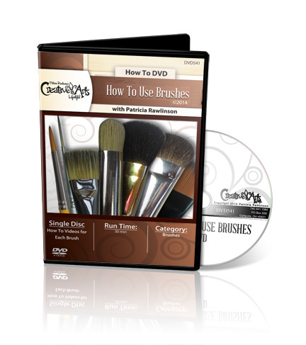 How Brushes Work DVD