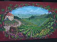 La Provence packet - Patricia Rawlinson