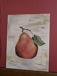 A Simple Pear packet - Patricia Rawlinson