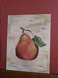 A Simple Pear packet - Patricia Rawlinson
