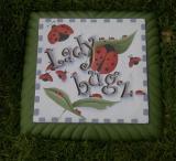 Ladybugz Stepping Stone packet - Patricia Rawlinson