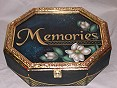 Magnolia's and Memories packet  - Patricia Rawlinson