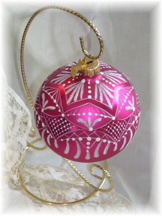 Pretty N Pink  packet - Patricia Rawlinson
