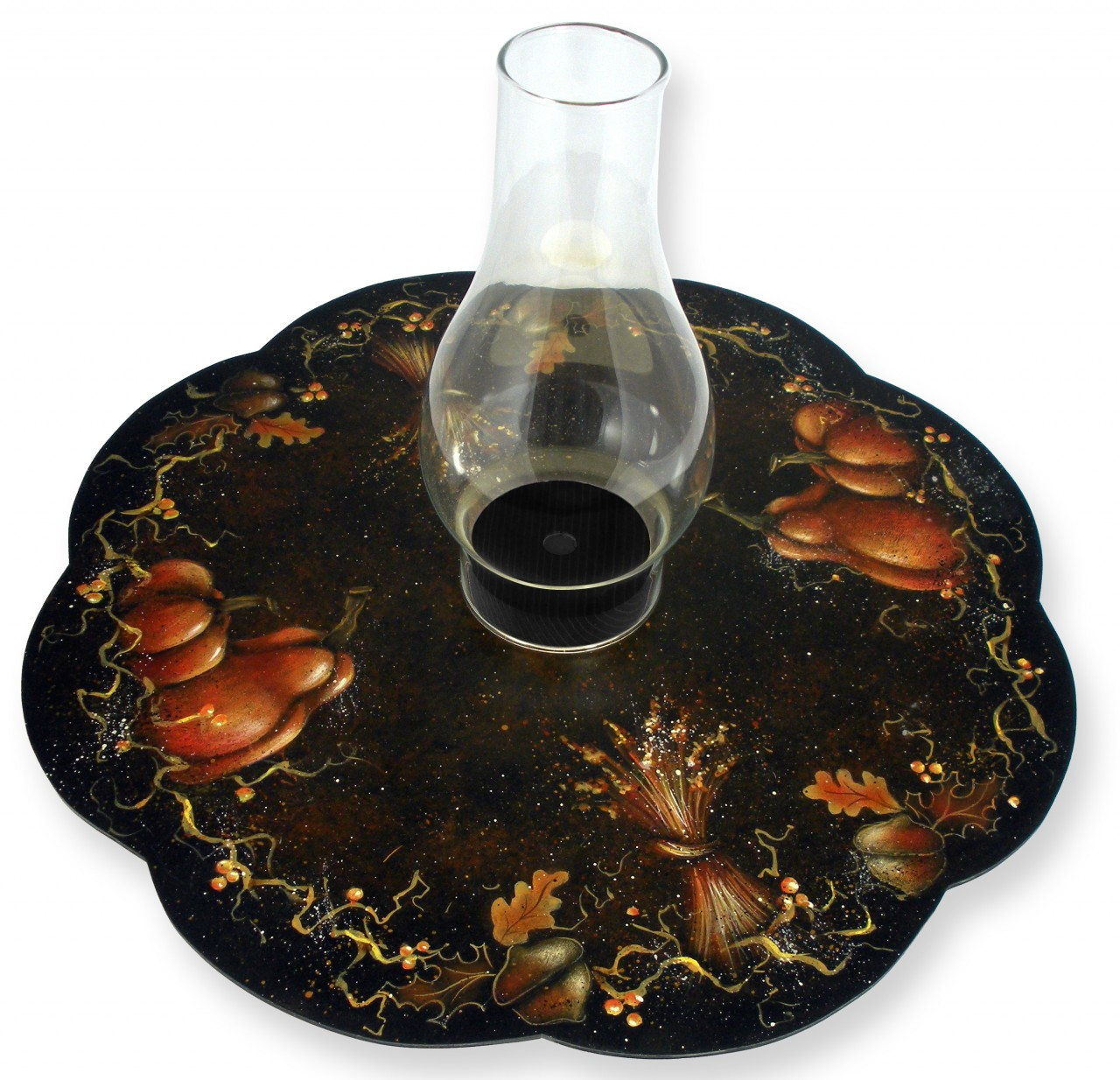 Harvest Lazy Susan packet - Patricia Rawlinson
