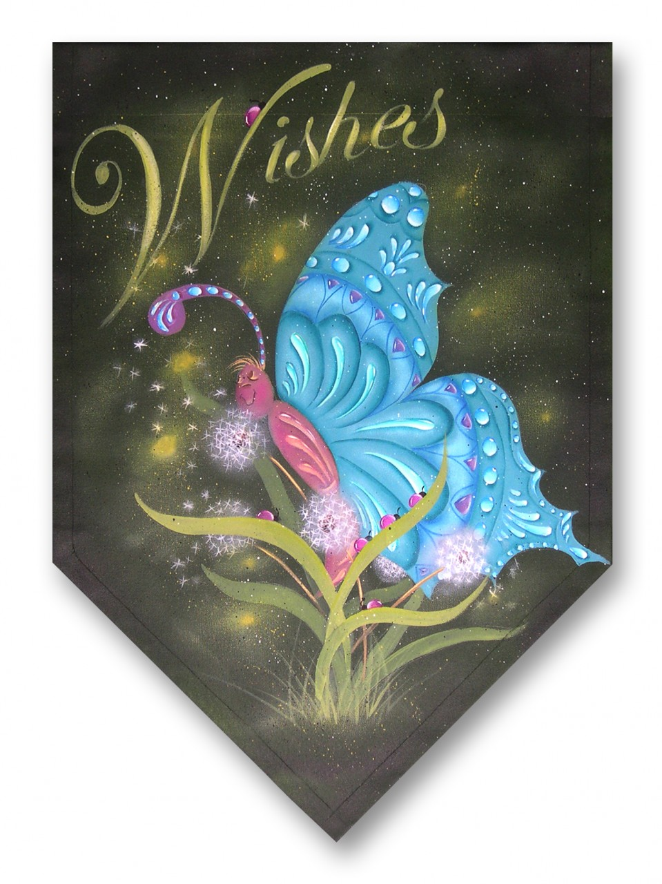 Summer Wishes packet - Patricia Rawlinson