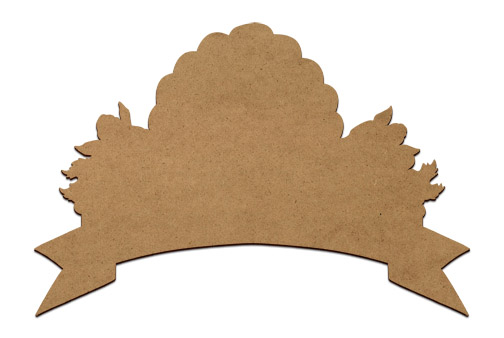 Thanksgiving Banner for Wreath