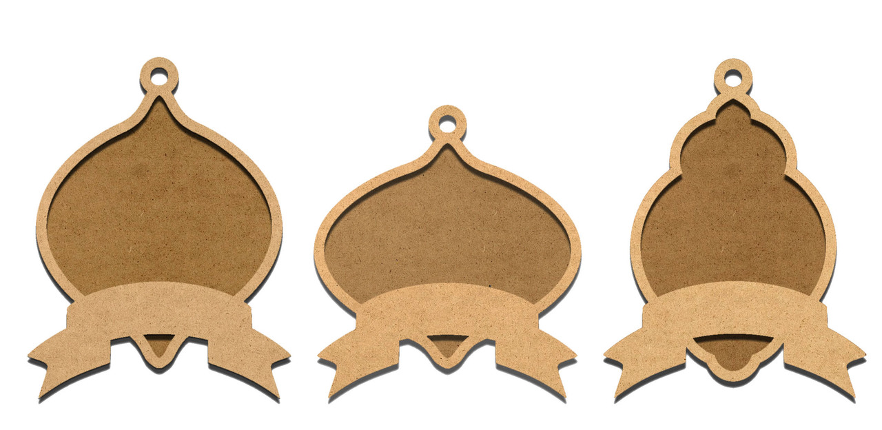 Nativity Plaque Set