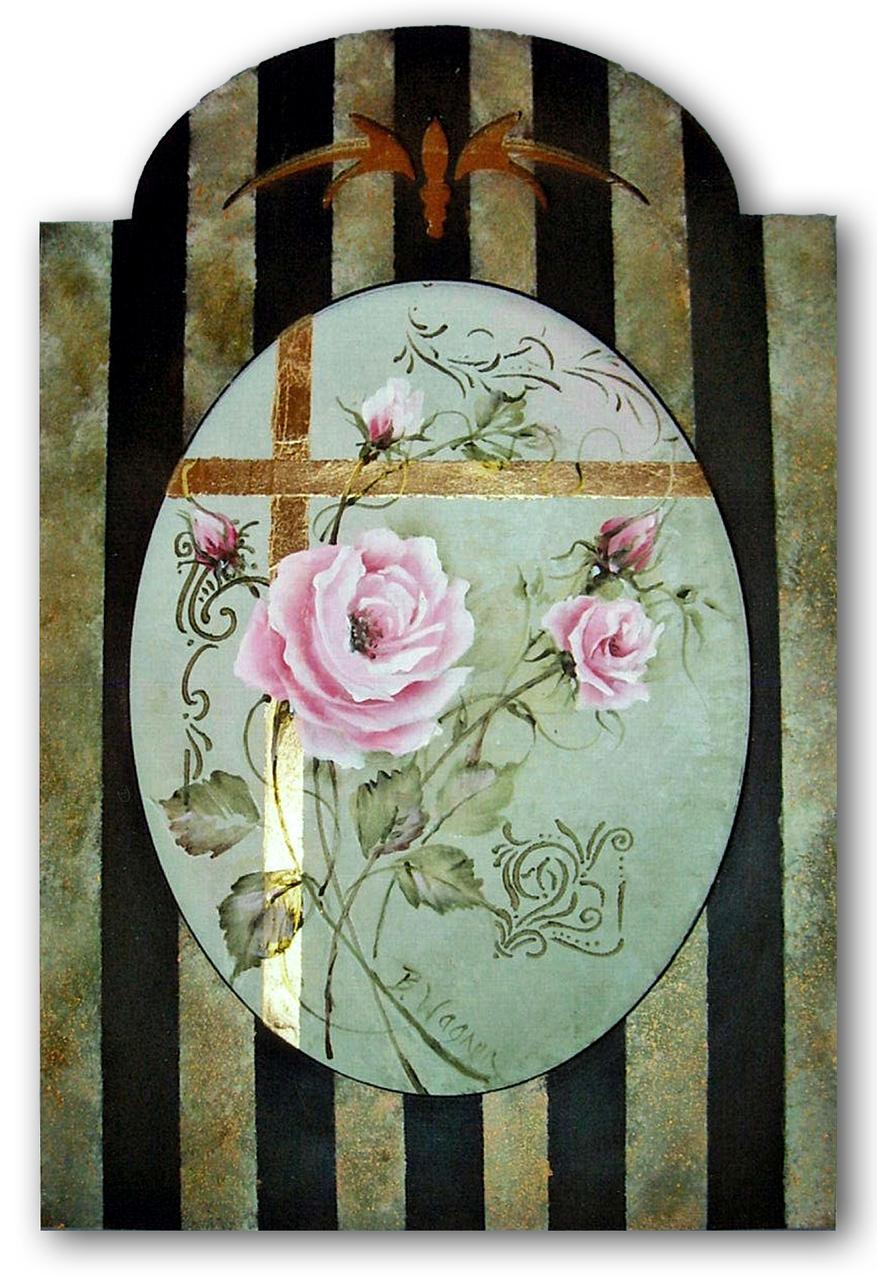 La Vie En Rose E-Packet - Beth Wagner