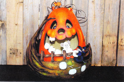 Halloween S'mores - E-Packet - Sue Hollon-Taber