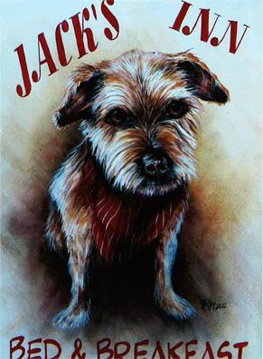 Jack's Inn - E-Packet - Debbie Cotton