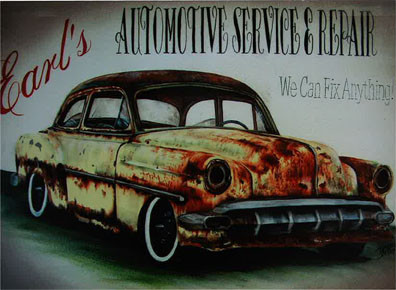 Earl's Automotive - E-Packet - Debbie Cotton