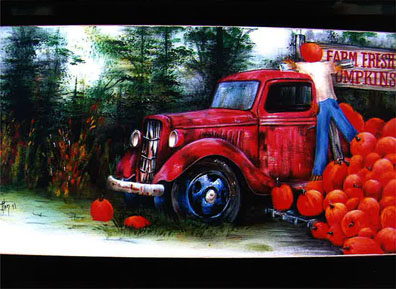 Fall Explosion - E-Packet - Debbie Cotton