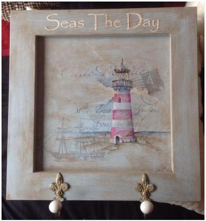 Seas the Day - E-Packet - Tracy Moreau