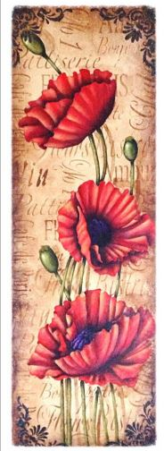 Chalk Paint and Poppies - E-Packet - Tracy Moreau