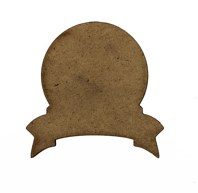 Round Banner Pin