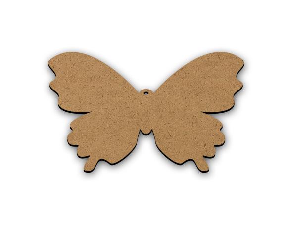 Beautiful Butterfly Ornament