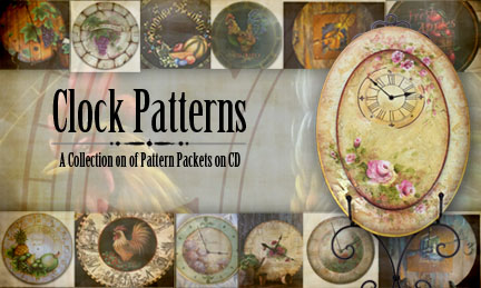 Clock Pattern Collection