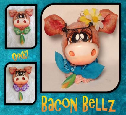 Bacon Bellz - E-Packet - Sharon Cook