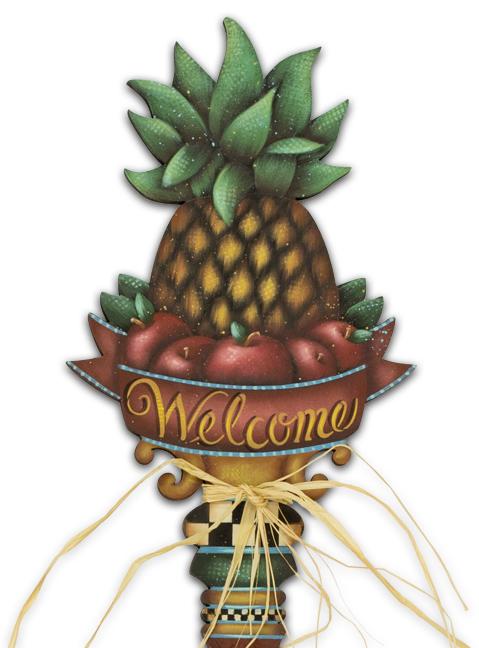 Wililamsburg Welcome Key - E-Packet - Patricia Rawlinson
