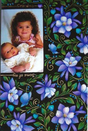 Some of My Blessings - E-Packet - Juanita Denton
