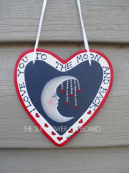 Valentine Moon - E-Packet - Pat Jarrett