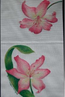 Daylilies - E-Packet - Debra Welty
