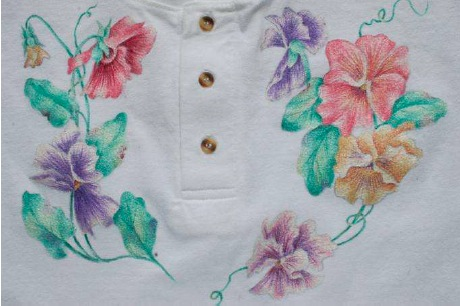 Pansy Henley - E-Packet - Debra Welty