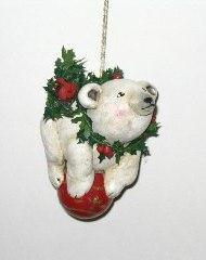 North Polar Bear - E-Packet - Dottie Kuhl