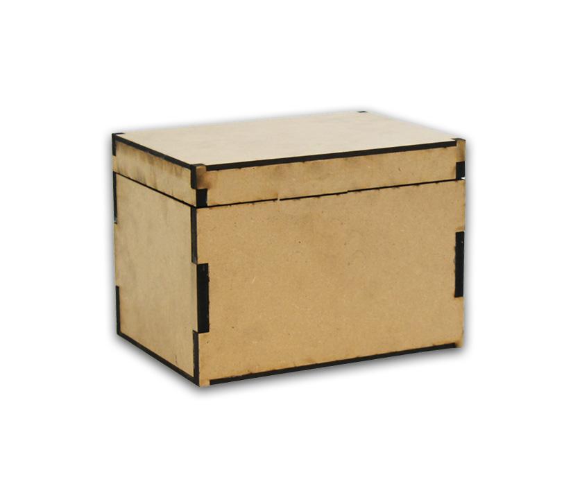 Jewelry & Recipe Box Surface
