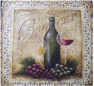 Bordeaux - E-Packet - Tracy Moreau
