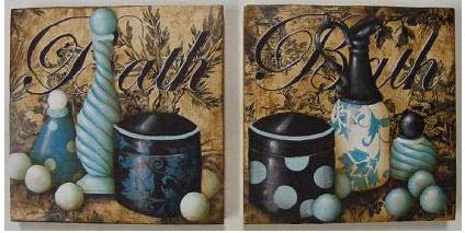 Bath Beads - E-Packet - Tracy Moreau