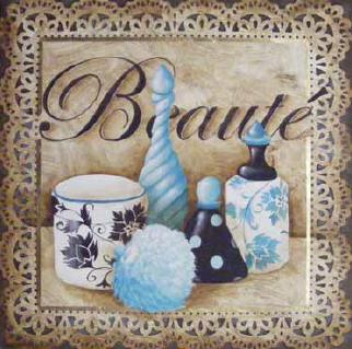 Beaute - E-Packet - Tracy Moreau