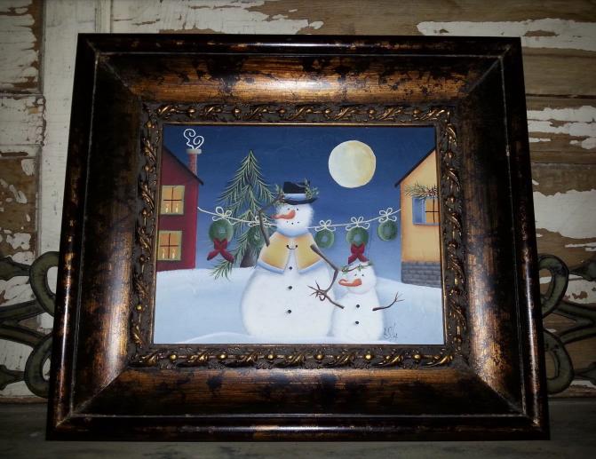 Christmas Eve - E-Packet - Linda Samuels