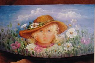 Grandma's Garden - E-Packet - Yvonne Kresal