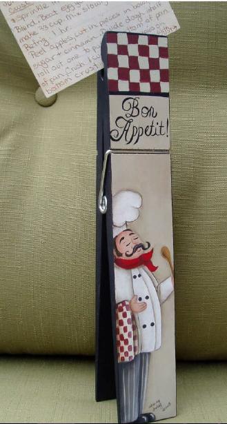 Bon Appetit - E-Packet - Wendy Fahey