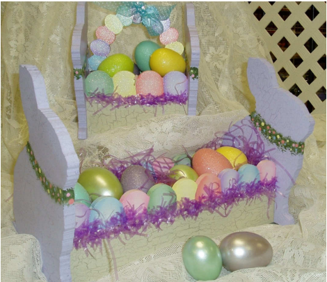 Eggstravaganza - E-Packet - Wendy Fahey