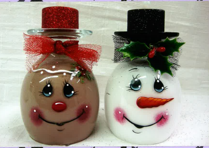 Holiday Cups - E-Packet - Tami Carmody