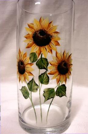 Sunflowers - E-Packet - Tami Carmody